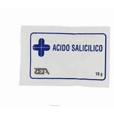 ACIDO SALIC BUST 10G SELLA