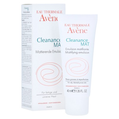 AVENE CLEANANCE TRATT OPAC40ML