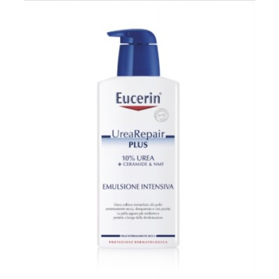 EUCERIN 5% UREA REP EMULS 400ML