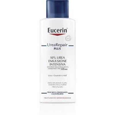 EUCERIN 5% UREA REP EMULS 250ML