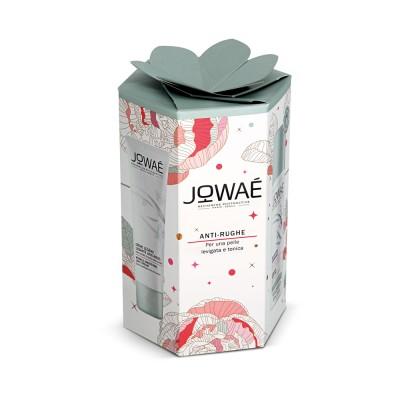 JOWAE CF CREMA LEGG A/RUG+ACQ