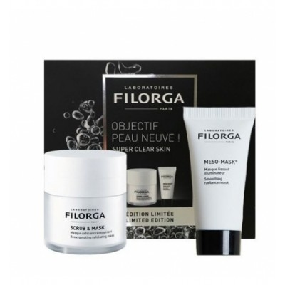 FILORGA CLEAN & RADIANT