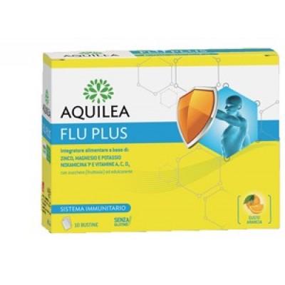 AQUILEA FLU PLUS 10BUST