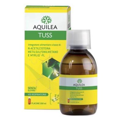 AQUILEA TUSS 200ML