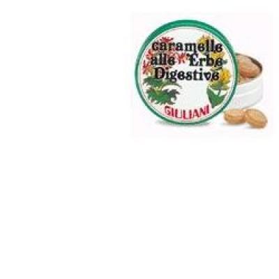GIULIANI CARAMELLE DIGEST S/Z