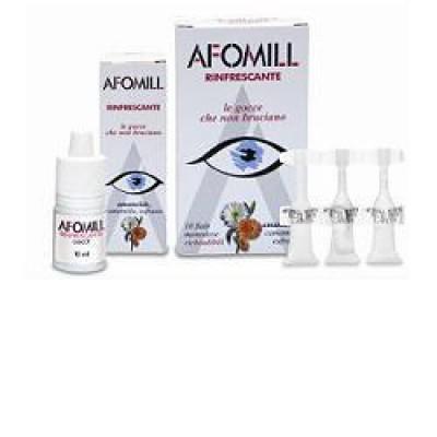 AFOMILL-RINFR GTT 10 ML<<<