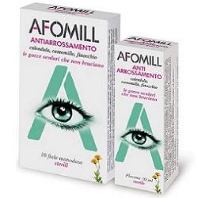 AFOMILL-ANTIARROSSAM GTT 10ML<<<