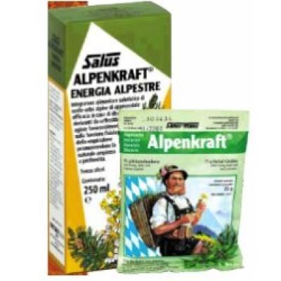 ALPENKRAFT CARAM 75G
