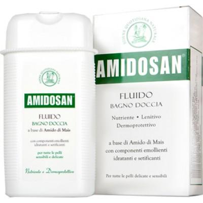 AMIDOSAN FLUIDO BDOC 300ML