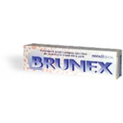 BRUNEX-CREMA SCHIAR 30 ML