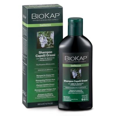 BIOKAP SH CAP GRASSI 200ML