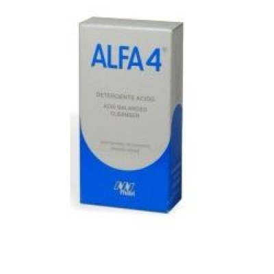 ALFA4MAVIDETAC500ML