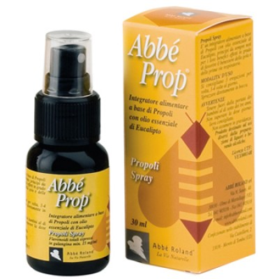 ABBE'PROPOLI SPRAY 30ML