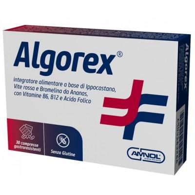 ALGOREX 30 CPR