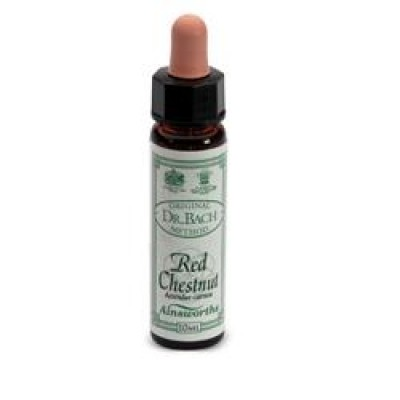AINSWORTHS RED CHESTNUT 10ML