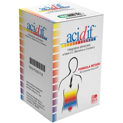 ACIDIF INTEG 90 CPR