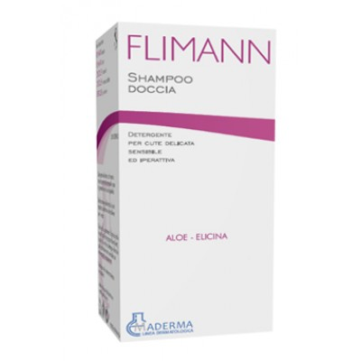 FLIMANN SH DOCCIA EXDEL 300ML