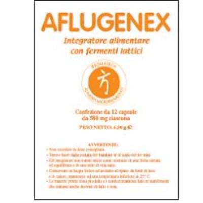 AFLUGENEX INTEG 12CPS