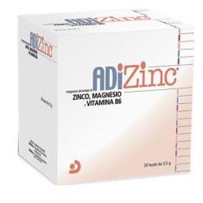 ADIZINC INTEG 20BUSTE 3,5G