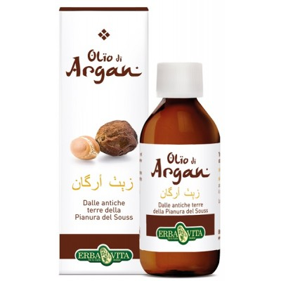 OLIO ARGAN 50ML EBV