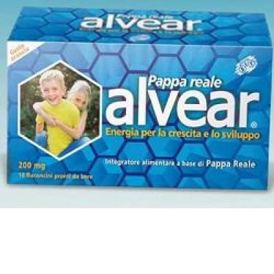 ALVEAR 200 PAPPA REALE