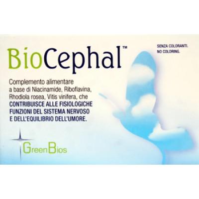 BIOCEPHAL INTEG 30CPS 9,8G