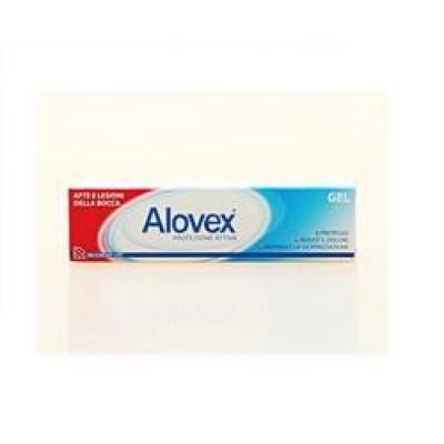ALOVEX PROT ATT GEL 8ML