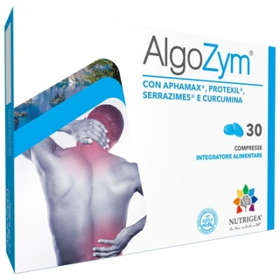 ALGOZYM 30TAV 22,65G NUTRIGEA