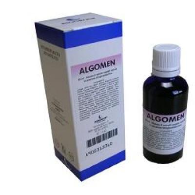 ALGOMEN50MLSOLIAL