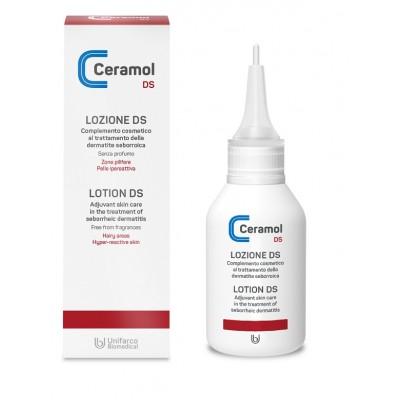 CERAMOL LOZIONE DS 50ML