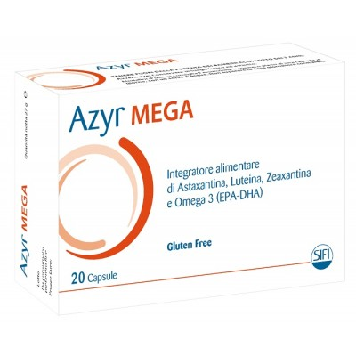 AZYR-MEGA 20 CPS