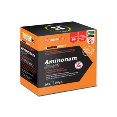 AMINONAM SPORT POLVERE 30BUST