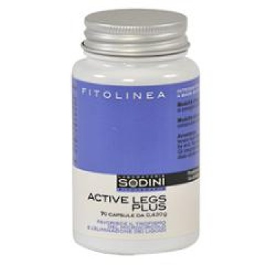 ACTIVE LEGS PLUS 70CPS 500MG