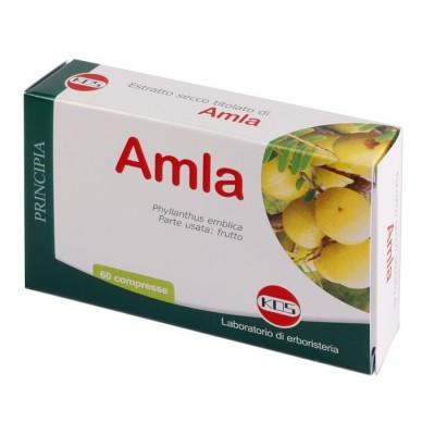 AMLA ESTRATTO SECCO 60CPR KOS