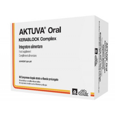 AKTUVAORAL60CPR