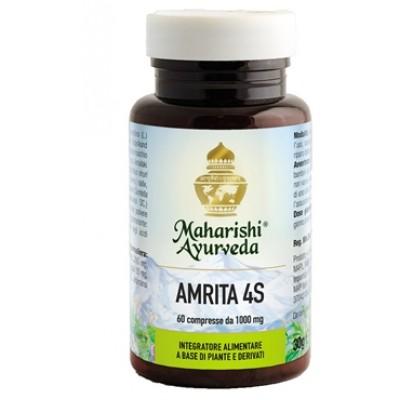 AMRITA 4S MAK 4 S CPS 60G