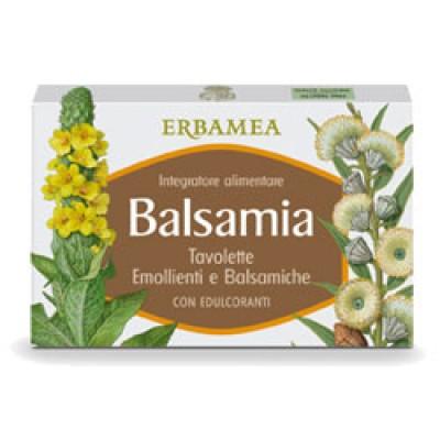 BALSAMIA 20TAVOLETTE ERBAMEA