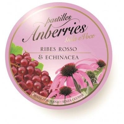 ANBERRIES RIBES ROSS & ECHINACEA