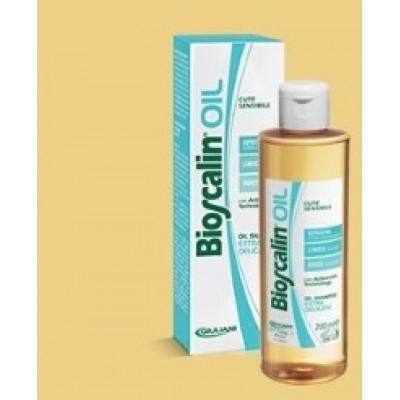 BIOSCALIN SH OIL DEL 200ML