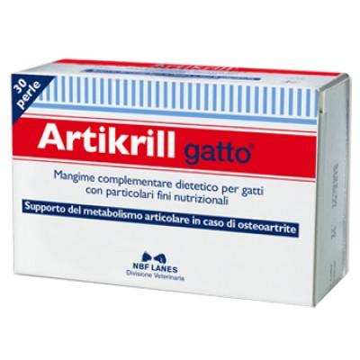 ARTIKRILL GATTO 30PRL