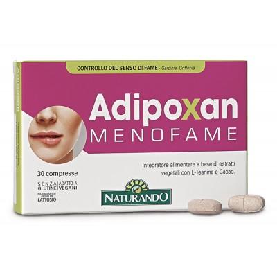 ADIPOXAN MENOFAME 30CPR