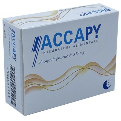 ACCAPY30CPS375MG