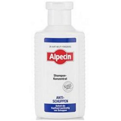 ALPECIN SH CONC ANTIFORF