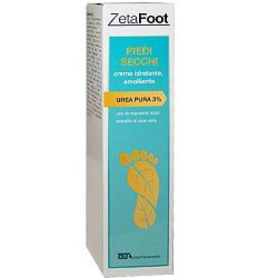 ZETAFOOTING CR PIEDISECCHI 100ML