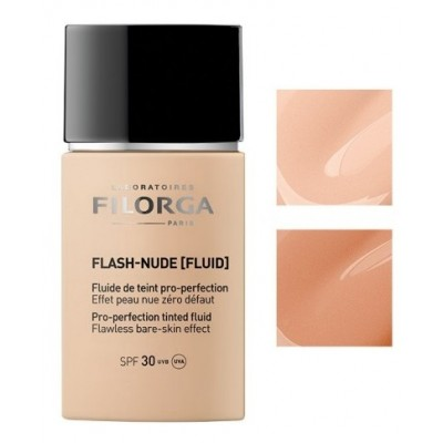 FILORGA FLASH NUDE 01 M LIGHT