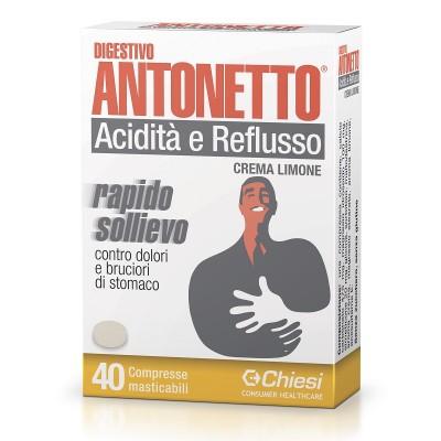 DIGESTIVO ANTONETTO A/R LIM 40CP