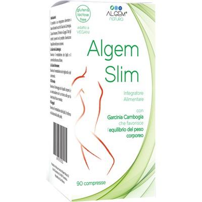 ALGEM SLIM 90CPR