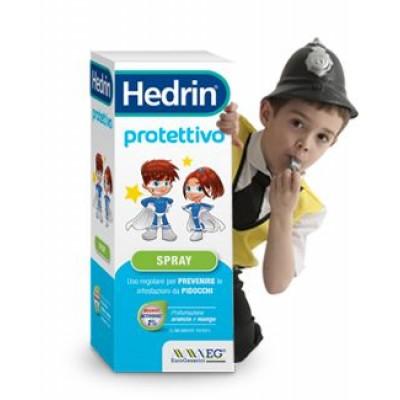 HEDRIN PROTETTIVO SPRAY 200ML