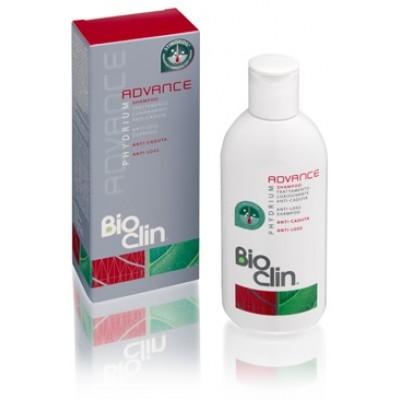 BIOCLIN-PHYDRIUM ADV SH 200ML