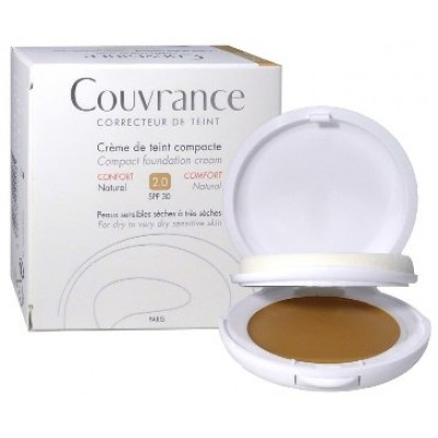 COUVRANCE CR COMP NF NATURALE